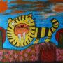 La tigre gialla